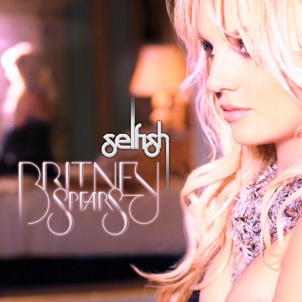 Selfish Britney Spears