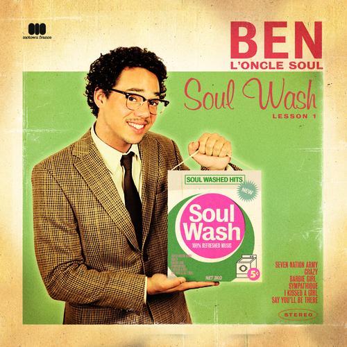 Seven Nation Army Ben L'Oncle Soul