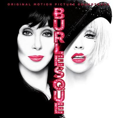 Show Me How You Burlesque Christina Aguilera