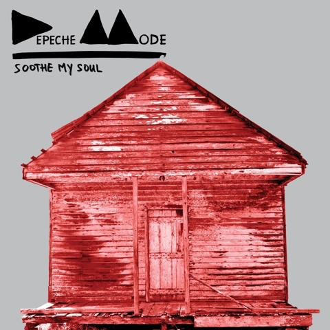 Soothe My Soul Depeche Mode