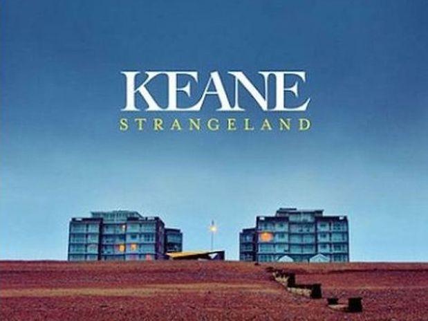 Strangeland dei Keane