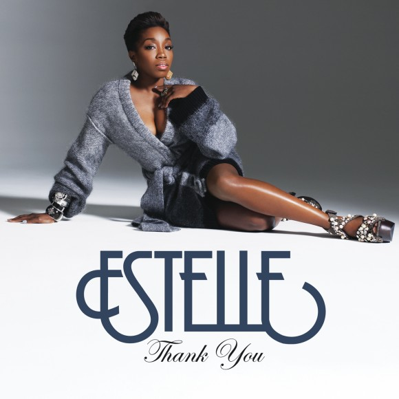 Thank You Estelle