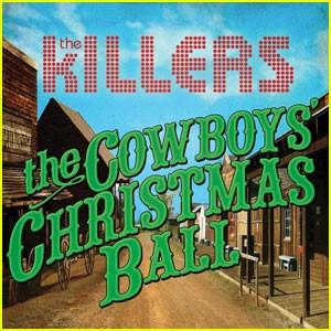 The Cowboys Christmas Ball The Killers