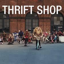 Thrift Shop Macklemore & Ryan Lewis