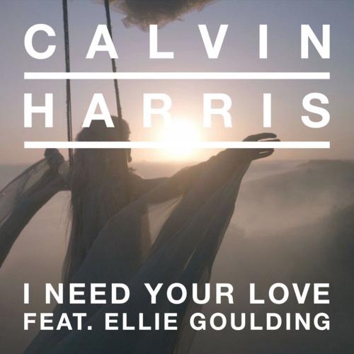 Traduzione I Need Your Love Calvin Harris