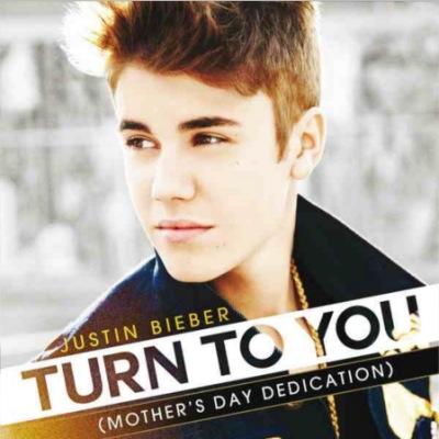 Turn To You Justin Bieber