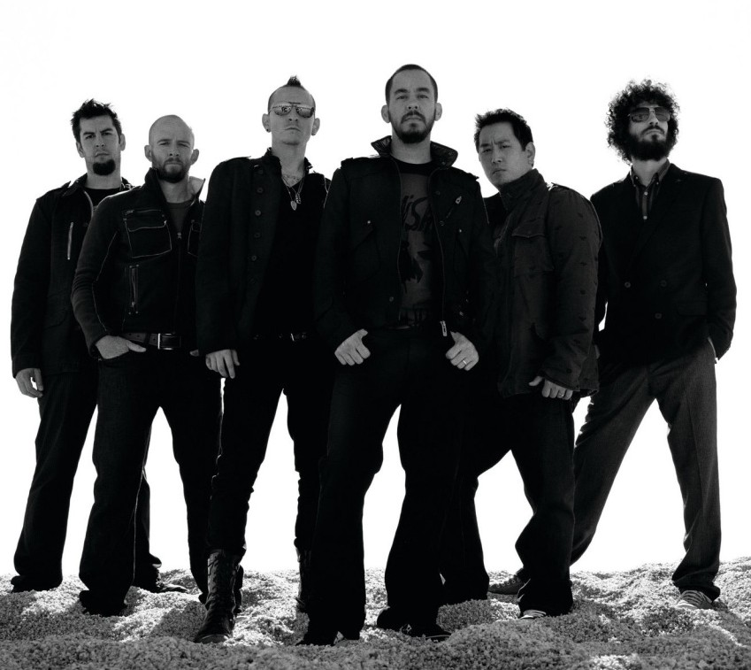 When They Come For Me Linkin Park