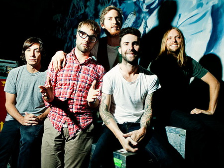 Wipe Your Eyes Maroon 5