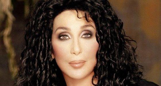 Woman s World Cher