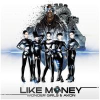Wonder Girls Like money ft. Akon