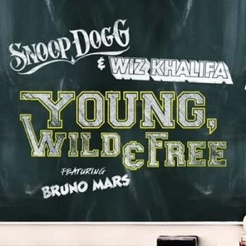 Young Wild & Free Wiz Khalifa Snoop Dogg Bruno Mars