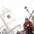 alessandra amoroso piazza di spagna 4 dicembre 8