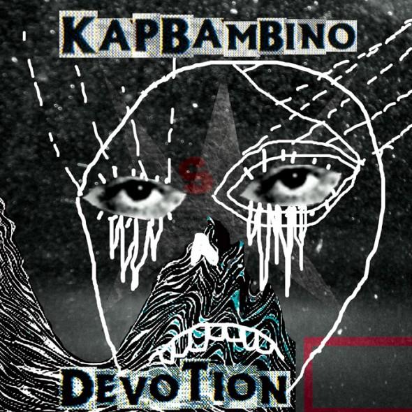 devotion (new album cover)