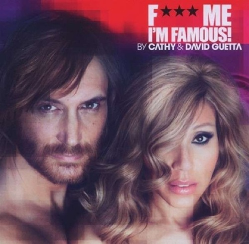 F me I'm Famous - Ibiza mix 2012 David Guetta