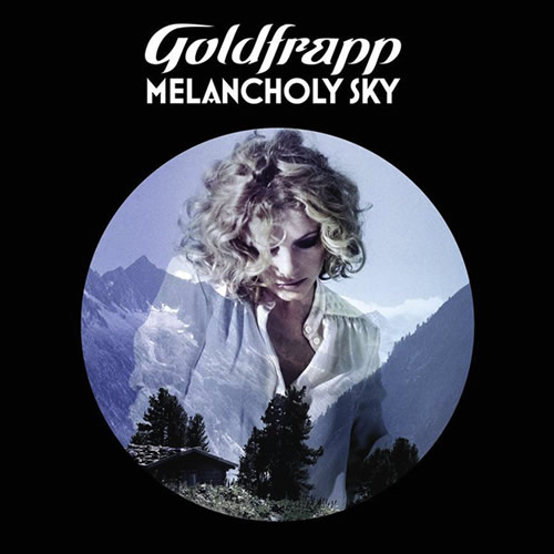 goldfrapp melancholy sky