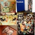 graffitti di Facebook 4