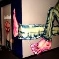 graffitti di Facebook 5