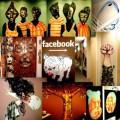 graffitti di Facebook 6