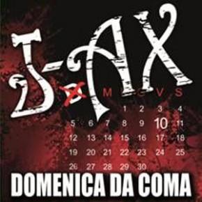 J-AX Domenica da Coma