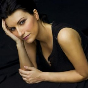 Laura Pausini Benvenuto