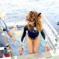le foto hot di rihanna in bikini alle hawaii-39