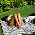 le foto hot di rihanna in bikini alle hawaii-5