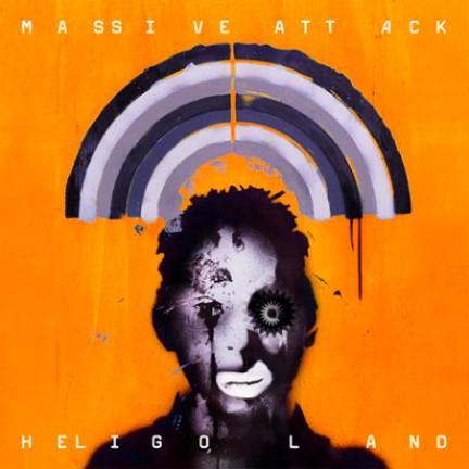 massive attack heligoland nuovo album