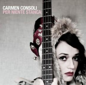 Carmen Consoli - AAA Cercasi