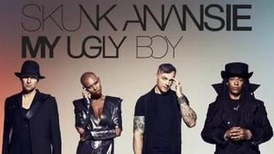skunk anansie my ugly boy