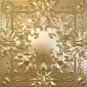 Watch the throne Jay Z Kanye West