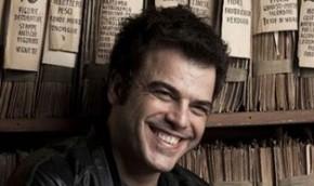 Alzando la Musica Francesco Renga