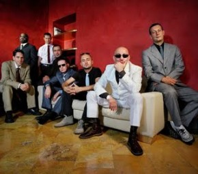 Giuliano Palma & The Bluebeaters