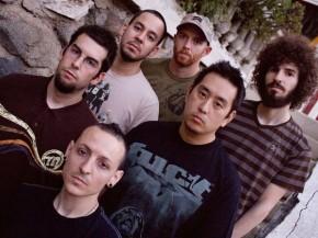 Jornada Del Muerto Linkin Park