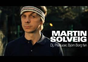 Martin Solveig Dragonette Hello