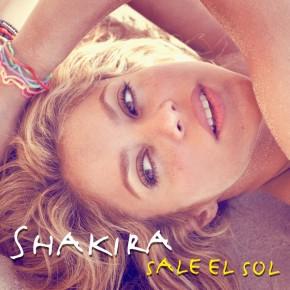 Shakira Sale El Sol 2010