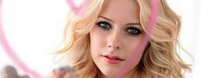 Smile Avril Lavigne
