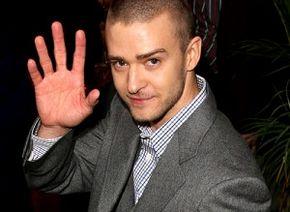 Take You Down Justin Timberlake
