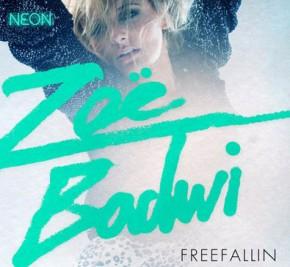 Zoe Badwi Freefallin