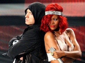 Love The Way You Lie Eminem ft Rihanna