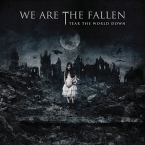 We are fallen