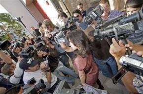 la difficile vita dei paparazzi